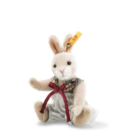 CLASSIC COLLECTION: VINTAGE MEMORIES - RICK RABBIT WITH GIFT TIN