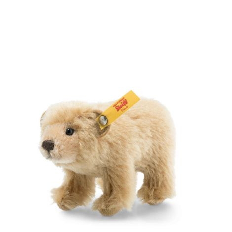 CLASSIC COLLECTION: WILDLIFE - BEAR WITH GIFT BOX