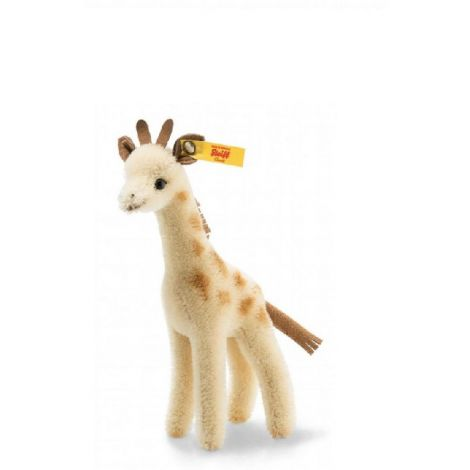 CLASSIC COLLECTION: WILDLIFE - GIRAFFE WITH GIFT BOX