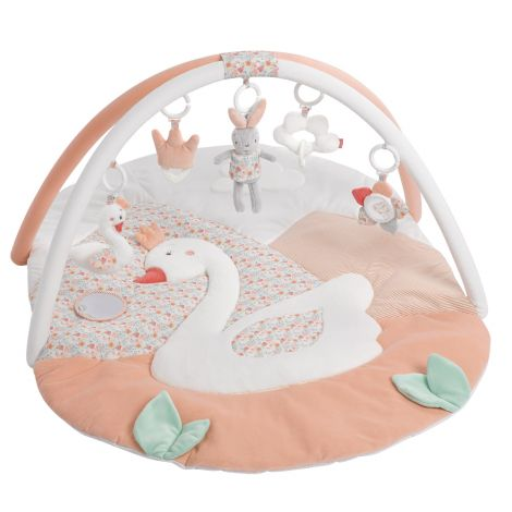 SWAN LAKE ACTIVITY PLAY GYM