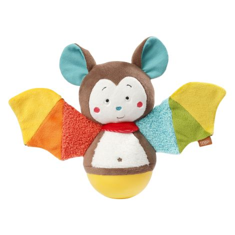 ROLY POLY TUMBLING BAT