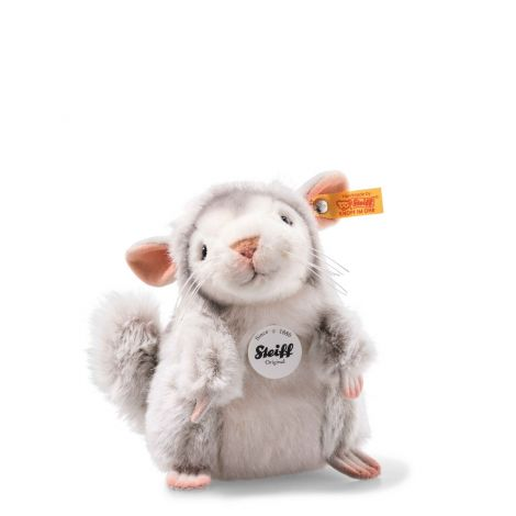 NATIONAL GEOGRAPHIC PHOTO ARK SERIES: CHINCHI CHINCHILLA PLUSH