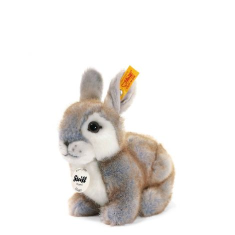 HAPPY RABBIT PLUSH (18CM)