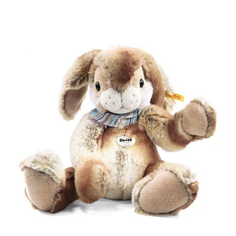 HOPPI DANGLING RABBIT PLUSH (35CM)