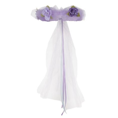 FOREST FAIRY HALO, LILAC