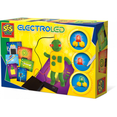 ELECTRO LED EXPERIMENT KIT
