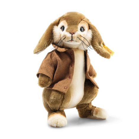 CLASSIC COLLECTION: BEATRIX POTTER'S BENJAMIN BUNNY PLUSH (26CM)