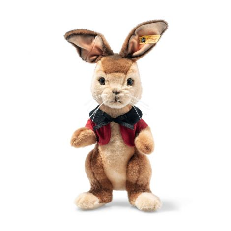 CLASSIC COLLECTION: BEATRIX POTTER'S FLOPSY BUNNY (25CM)