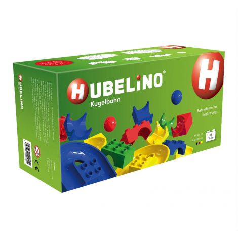 HUBELINO 33PC TRACK ELEMENT EXTENSION SET