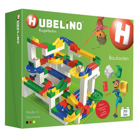 HUBELINO 200PC BIG BUILDING BOX