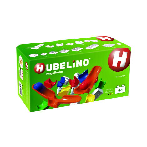 HUBELINO 46PC CRADLE CHUTE EXPANSION BOX