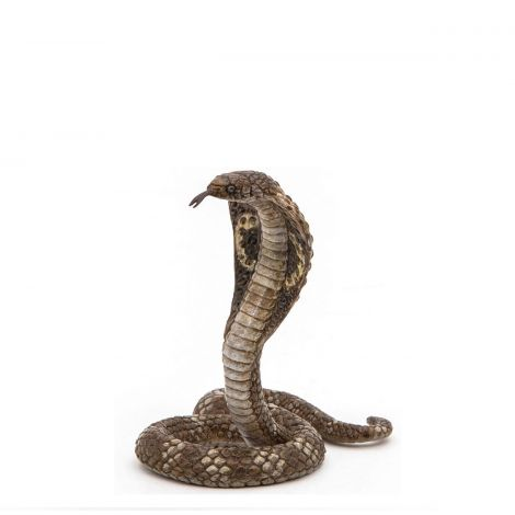 KING COBRA FIGURINE