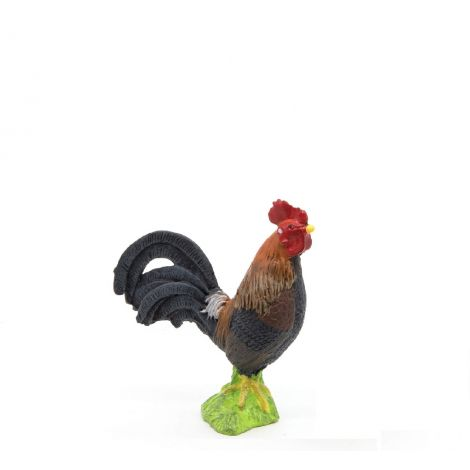 GALLIC ROOSTER FIGURINE