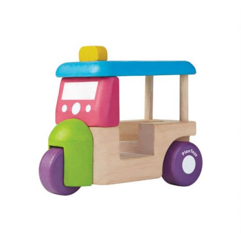 MINI TUK TUK PUSH TOY