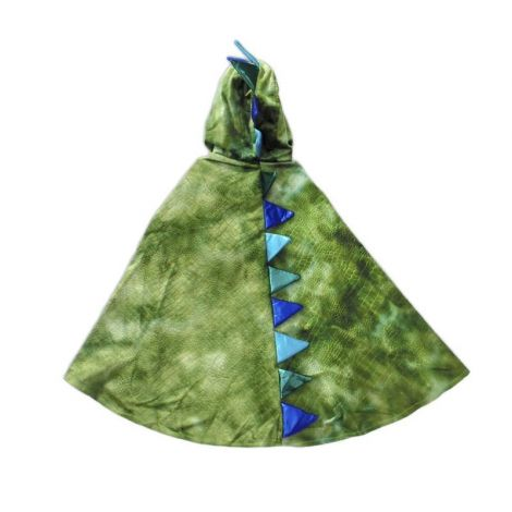 DRAGON CAPE WITH CLAWS (SIZE 5/6)