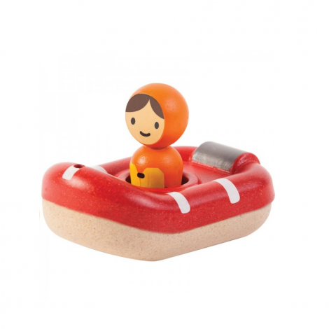 COASTGUARD BATH TOY