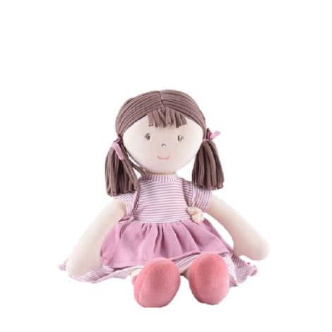 LIL BROOK RAG DOLL (25CM)