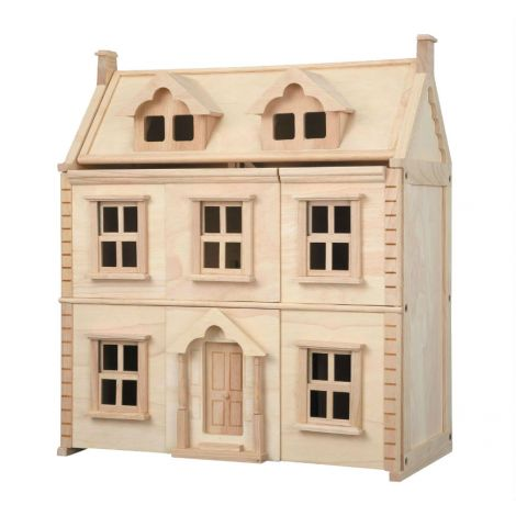 [PRE-ORDER: NOVEMBER 2020] VICTORIAN DOLLHOUSE