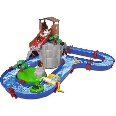 AQUAPLAY 547 ADVENTURELAND SYSTEM