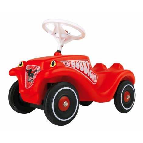 CLASSIC BOBBY CAR (RED)