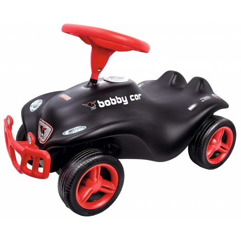 FULDA BOBBY CAR (BLACK)