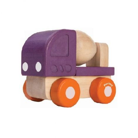 MINI CEMENT MIXER PUSH TOY