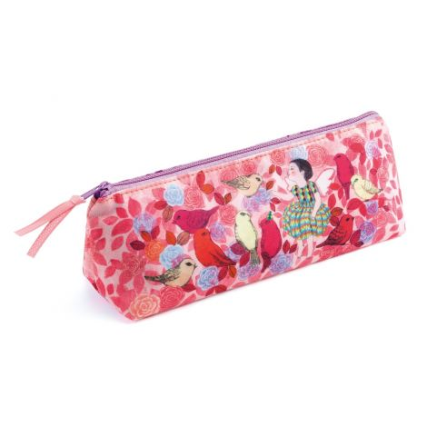 LOVELY PAPER: ELODIE PENCIL CASE