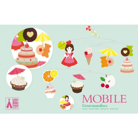 SWEETS PETIT MOBILE