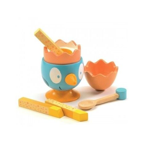 COCO EGG CUP