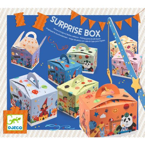 SURPRISE-IN-A-BOX PARTY FAVOURS