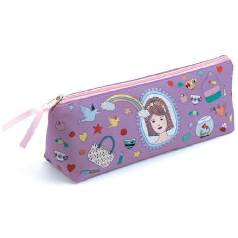 NATHALIE PENCIL CASE