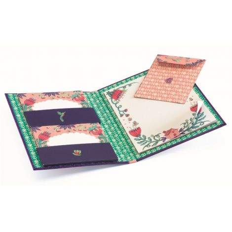 MELISSA LETTER WRITING SET