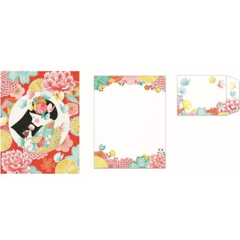 MISA LETTER WRITING SET