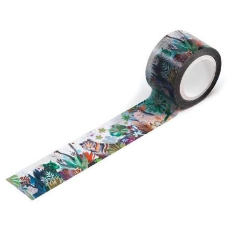 WIDE WASHI TAPE: MARTYNA