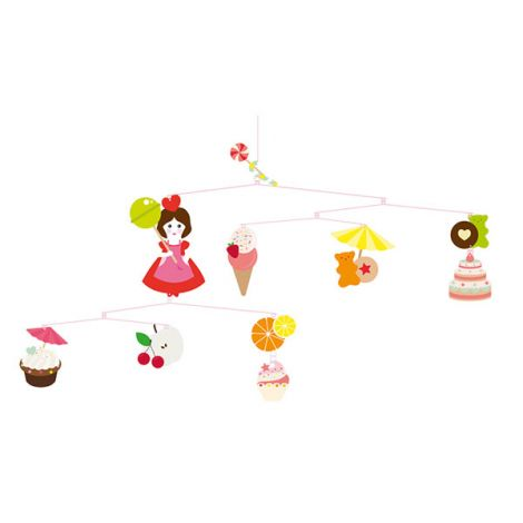 SWEETS MOBILE