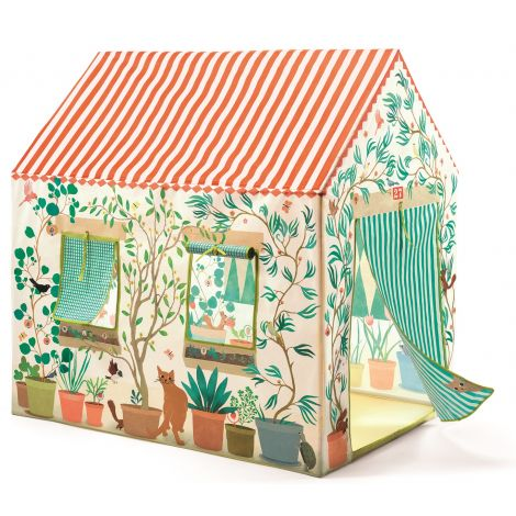 GARDEN COTTAGE PLAY TENT