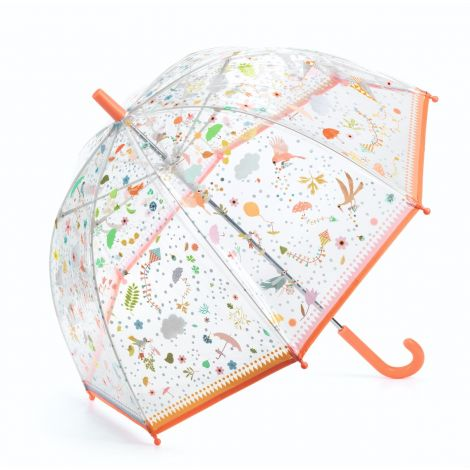 BUBBLE UMBRELLA: SMALL LIGHTNESS