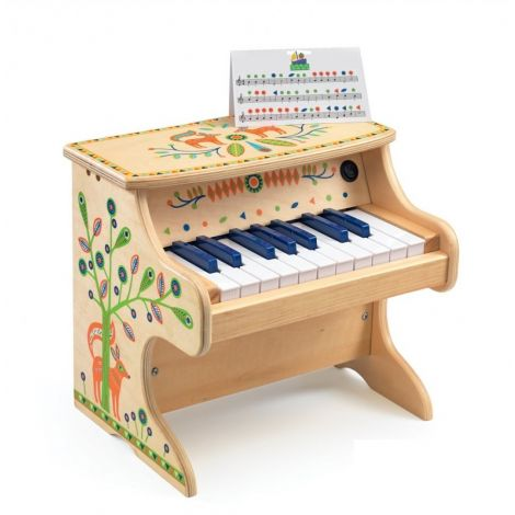 ANIMAMBO ELECTRONIC PIANO