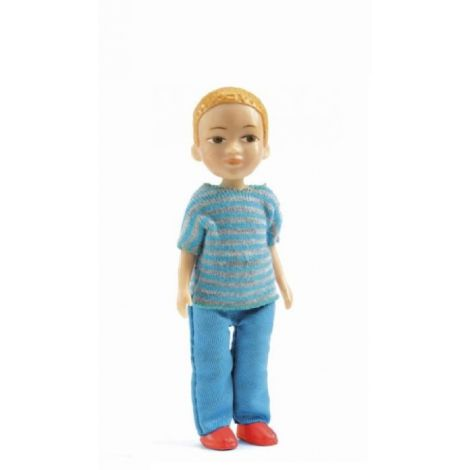 PETIT HOME: VICTOR DOLL