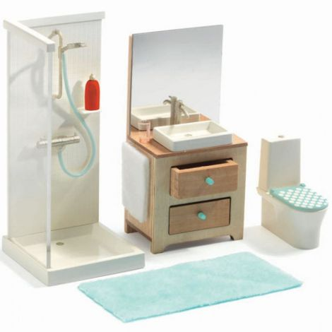 PETIT HOME: BATHROOM SET