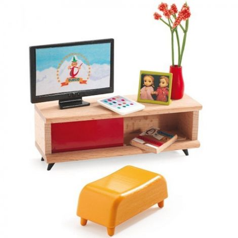 PETIT HOME: TV ROOM SET
