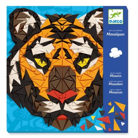 ADVANCED MOSAICS ACTIVITY SET: KHAN