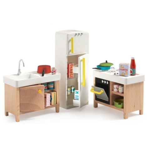 PETIT HOME: KITCHEN SET