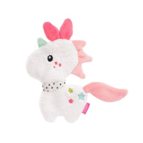 AIKO & YUKI CRINKLE UNICORN TOY