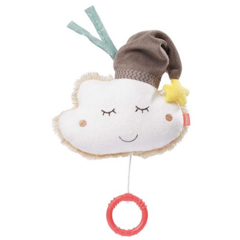 BRUNO CLOUD MUSICAL PLUSH
