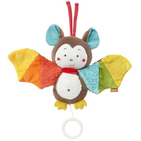 BAT MUSICAL PLUSH