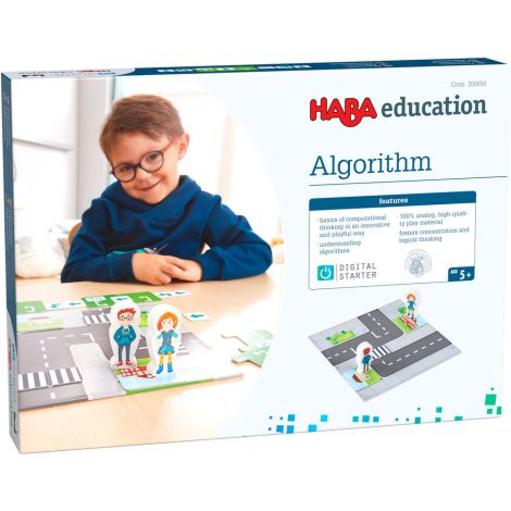 HABA EDUCATION DIGITAL STARTER SERIES: ALGORITHM