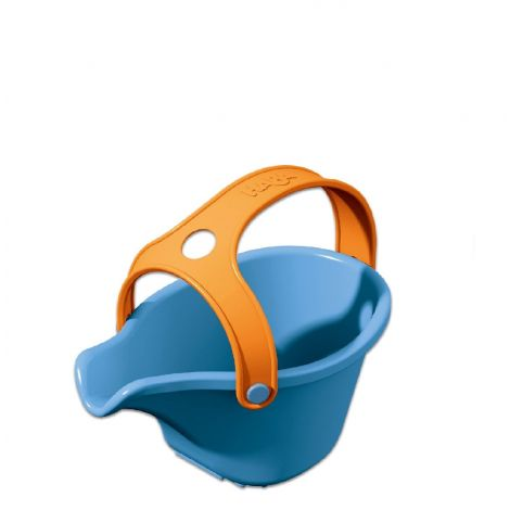 TODDLER'S WATERING CAN: BLUE
