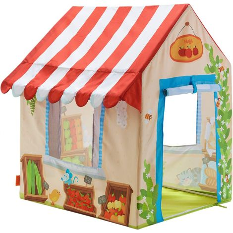 MARKET SHOP PLAY TENT