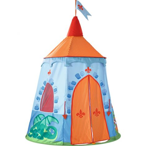 KNIGHT'S HOLD PLAY TENT